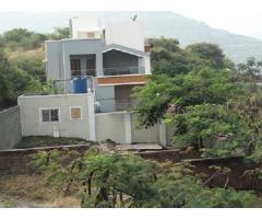 Affordable Plots for sale Nisarg Society in Katraj