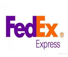 Fedex Gurgaon 8010717728