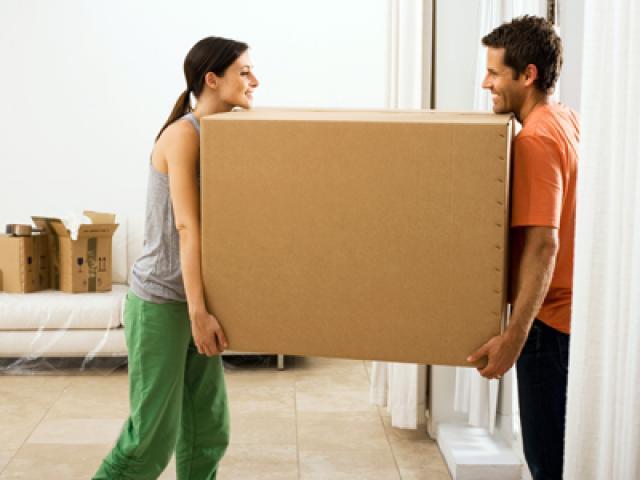 Door To Door Moving Services