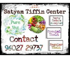 Satyam Tiffin Center